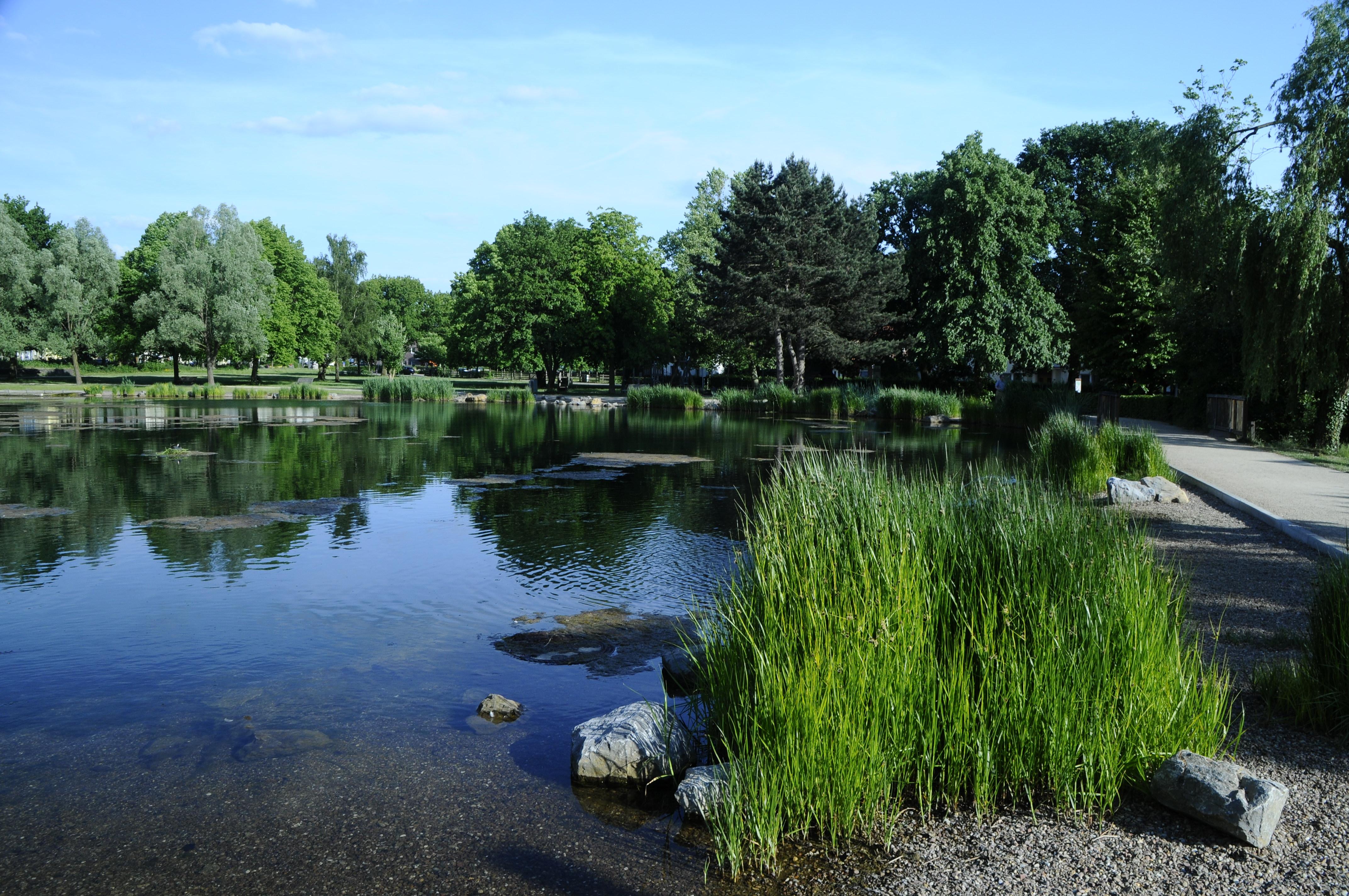 Glockensee