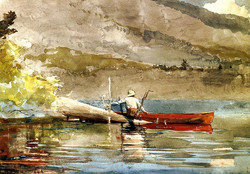 The_Red_Canoe_Winslow_Homer_1889.jpeg