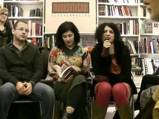 Presentazione da Modusvivendi a Palermo