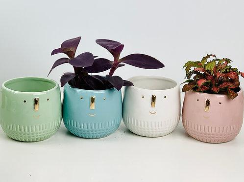 Henri Handmade Planter