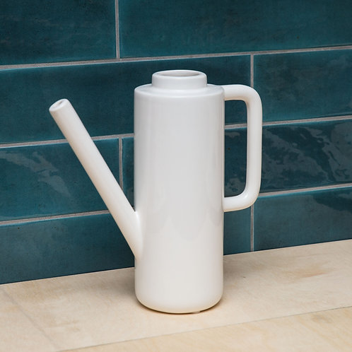 Studio Elke Van Den Berg Thirst Ceramic Watering Can