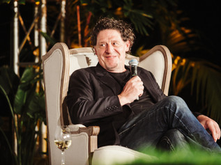 Dine with Marco Pierre White