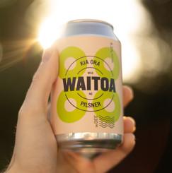 Waitoa Beer