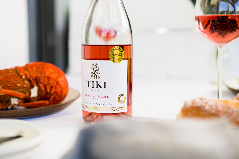 Tiki Wine