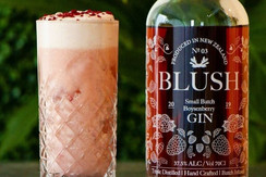 Blush Gin