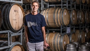Winemaker Spotlight: Dom Maxwell at Greystone, Waipara