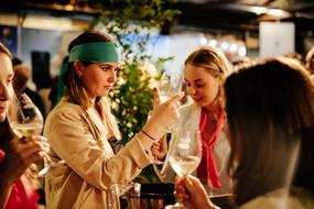 WINETOPIA Wine Blind