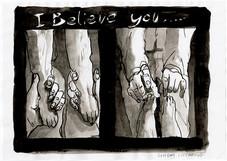 君を信じるよ / I believe you