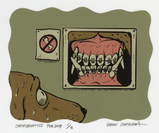 歯科矯正 / Orthodontics for Dog