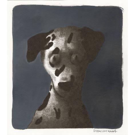 本能を思い出せない犬 / The Dog That Can't Remember the Instinct