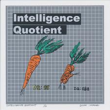 IQ(知性) / Intelligence Quotient