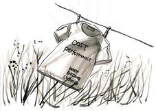 ブリーダーのTシャツ / T-shirts of breeder