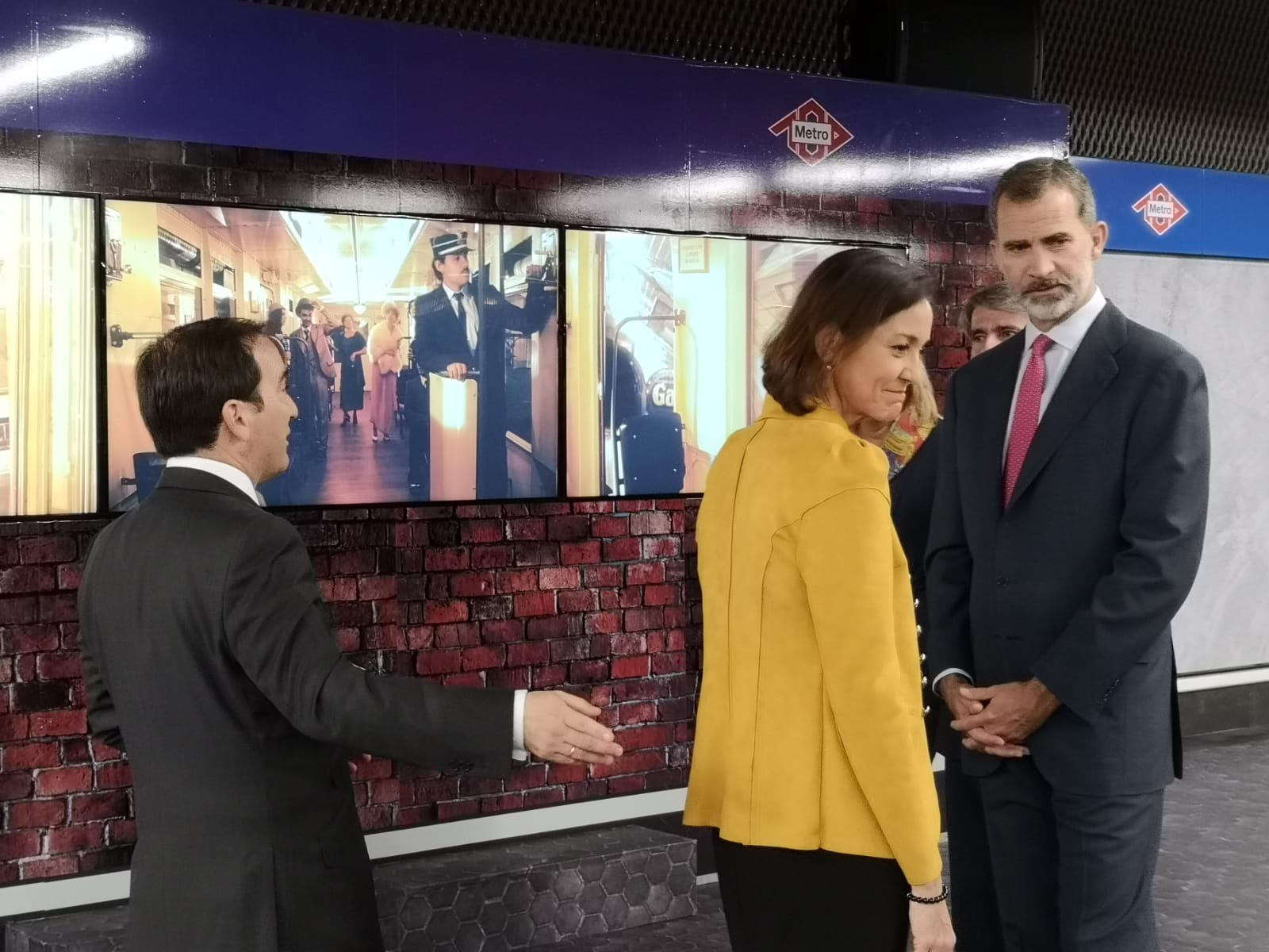 Audiovisual_Inauguración_en_Chamartín_