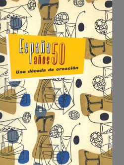 España años 50