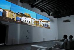 Audiovisual Casttillo de Belmonte