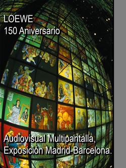 LOEWE 150 aniversario