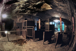 Museo Metro Estación de Chamberí