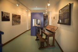 Museo Ramón y Cajal, Ayerbe