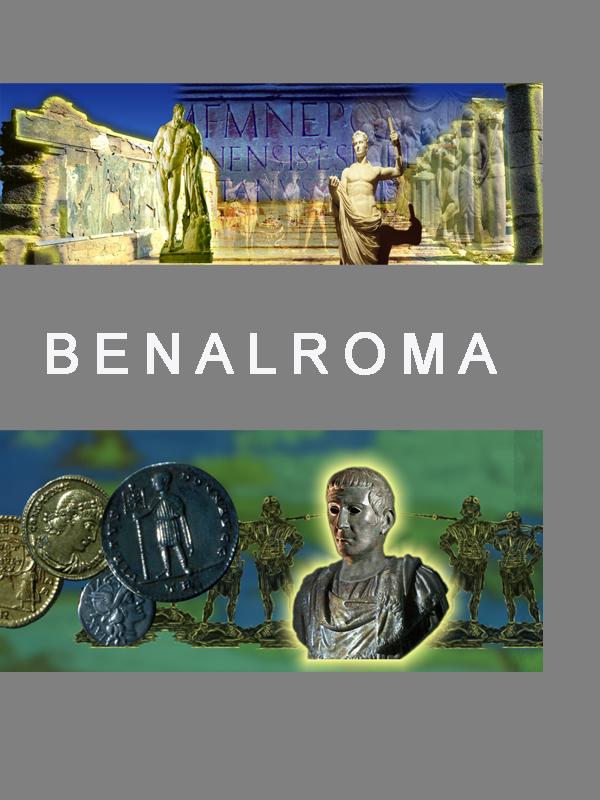 Benalroma