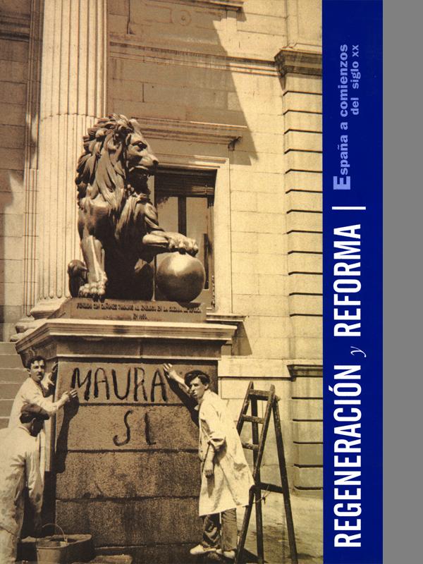 Regeneración y Reforma