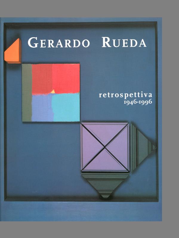 Gerardo Rueda, Reina Sofía