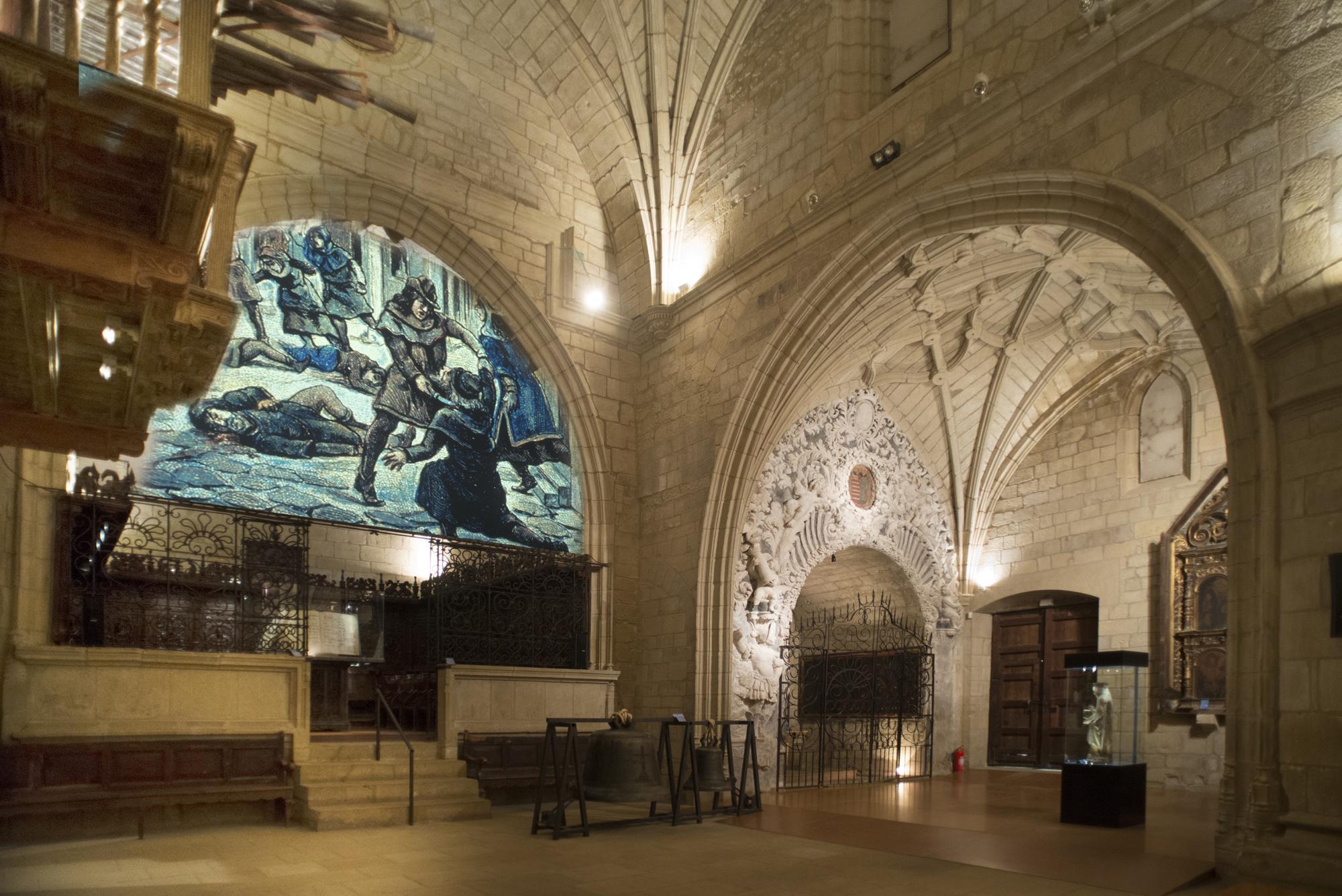 Museo San Martín de Uncastillo