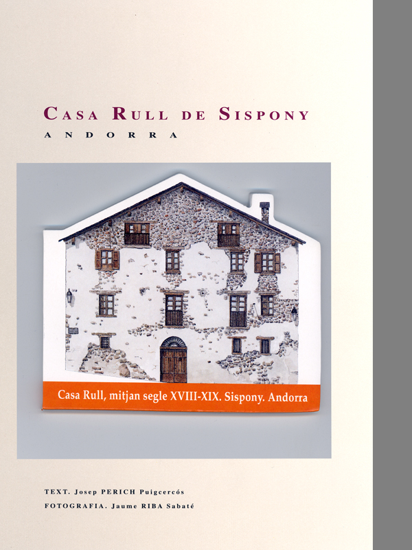 Casa Rull, Andorra