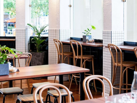 THE BEST LOCAL CANBERRA CAFES TO WORK FROM