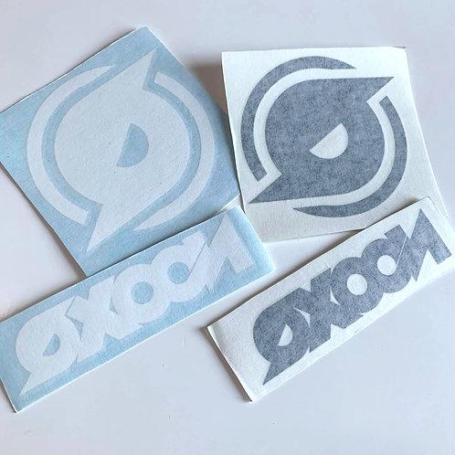 Stickers ØXOON