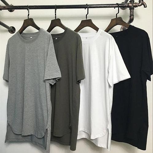 Men's exstanded t-shirt