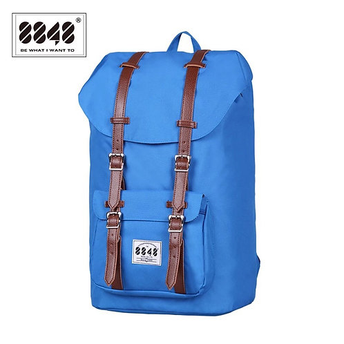 Men's classic backpack