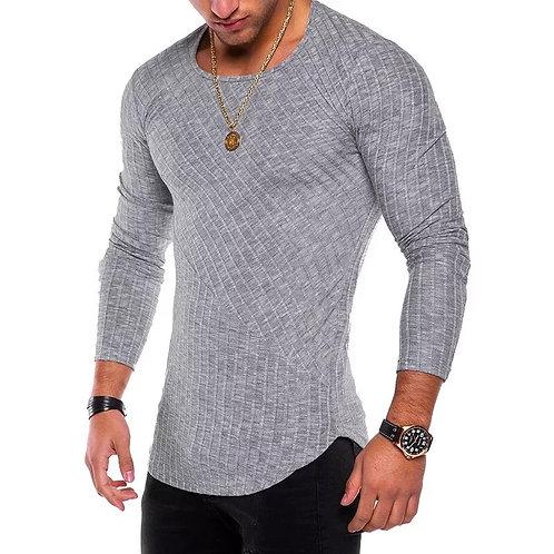 Men's slime fit shirt