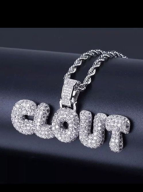 Iced clout
