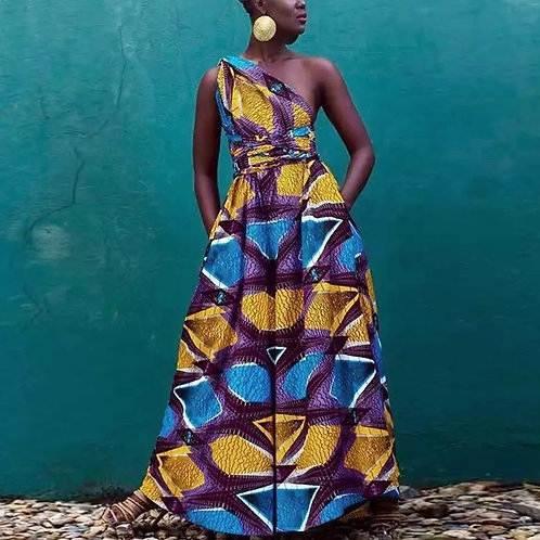 Dashiki African Clothes for Women