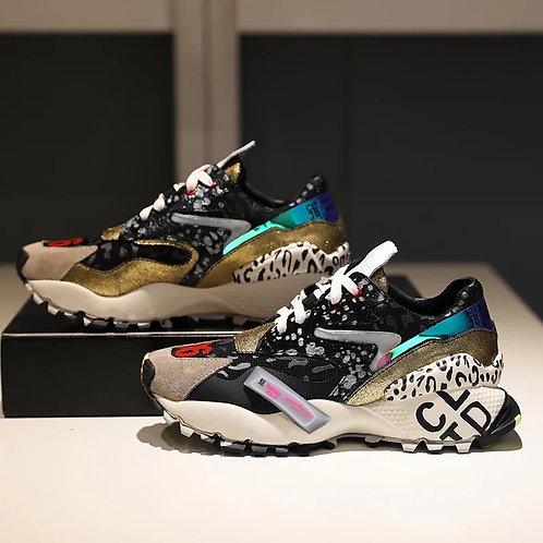 high-top women's shoes 2019