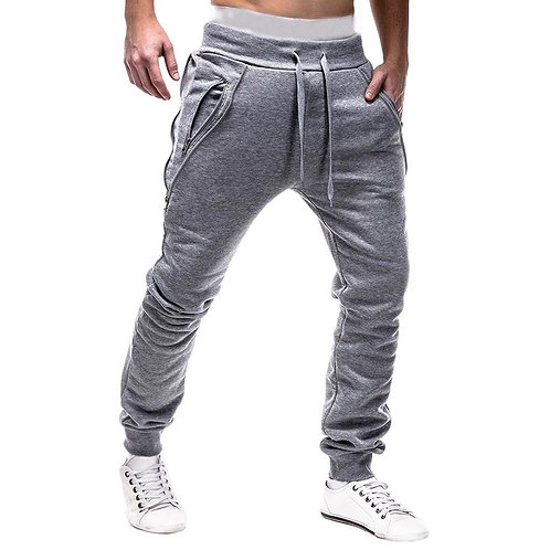 Brand Male New Fashion 2019 Slim joggers