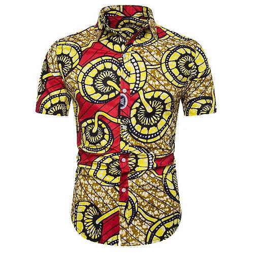 africa clothing fashion dress shirts dashiki robe