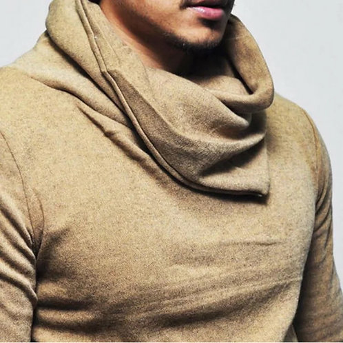 Men's new fashion autumn shirt