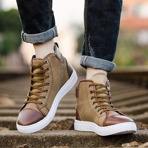 Men's ankle shoes