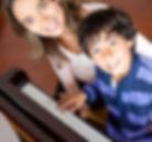 Professeurs de guitare, batterie, piano et chant au luxembourg