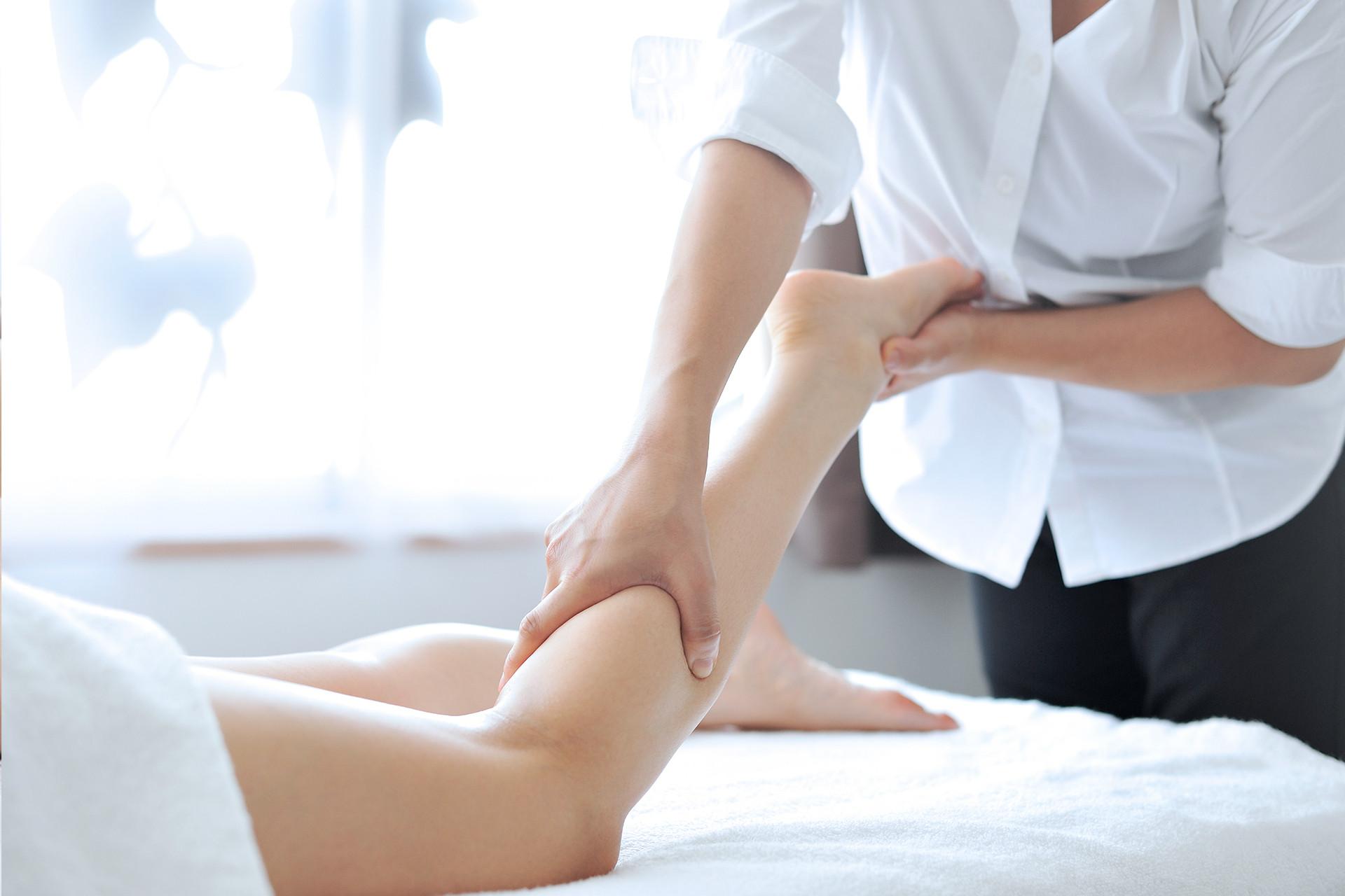 Massage A Stalla 45 min