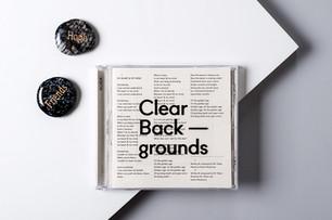 Branding pour groupe de rock