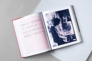 Livre de musique