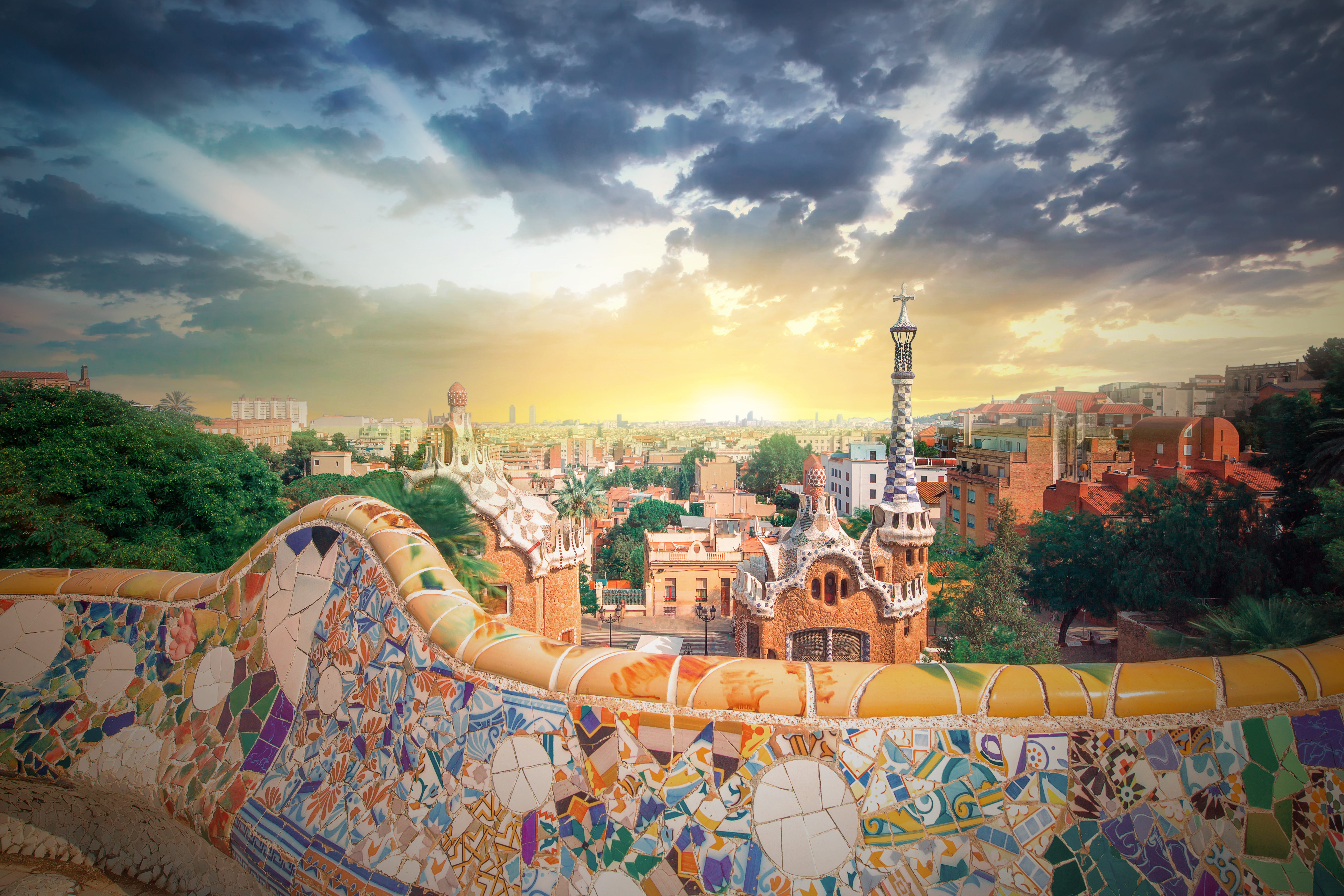 ParkGuell (2)