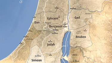 Tribes of Israel 2