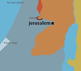 1949 Armaments agreement with Jordan