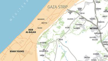 Gaza Strip 1