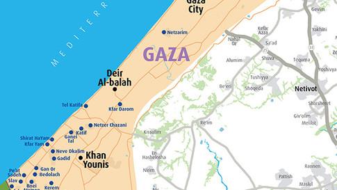 Gaza Strip 2