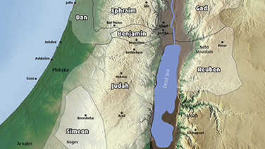 Tribes of Israel 3
