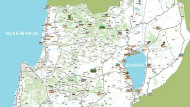 North District